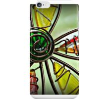 Spun iPhone Case/Skin