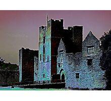 Moonlight Shadow Photographic Print