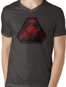 NOD Mens V-Neck T-Shirt