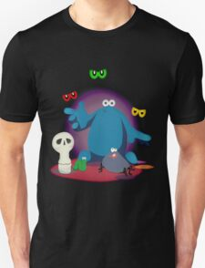 Trap Door. Unisex T-Shirt