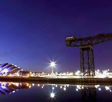 Clydeside by jaypeekay