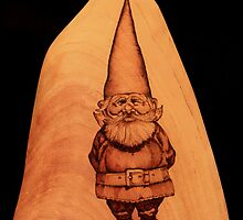 Gnome by aussiebushstick