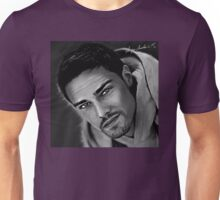 Jay Ryan Unisex T-Shirt