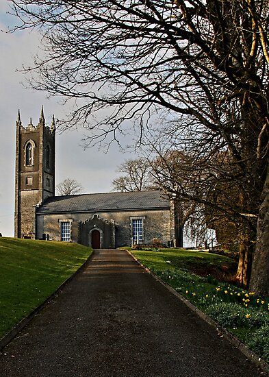 Church on Sunday by Julesrules