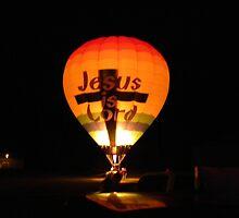 Air Balloon by sshuler65