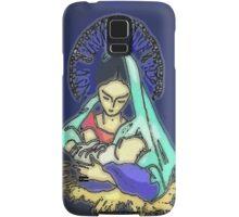 St Mary Samsung Galaxy Case/Skin