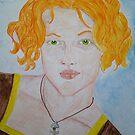 Roselyn O'Finnigan by TriciaDanby