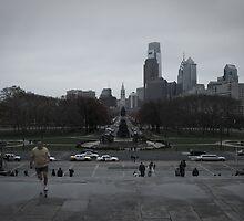 Philadelphia Pride  by Sean McDonald