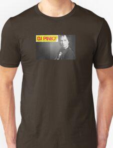 DJ Pinky Darkness Design T-Shirt