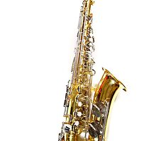 Saxophone by snehit