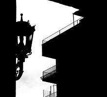 Street Light.. by Berns