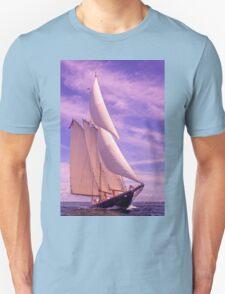 Wind Driven T-Shirt