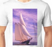 Wind Driven Unisex T-Shirt