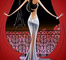 Paris by wiles44