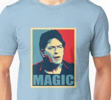 Charlie Sheen MAGIC Unisex T-Shirt