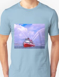 Leading The Procession T-Shirt