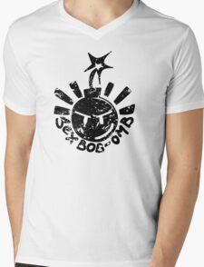 Sex Bob-omb - Wrecked Mens V-Neck T-Shirt