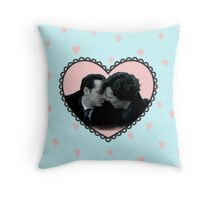 Plausible Theory  Throw Pillow