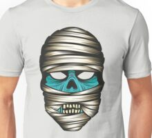 Mummy Halloween Unisex T-Shirt