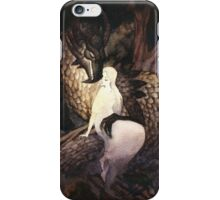 All's Well That Ends Well iPhone Case/Skin