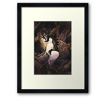 All's Well That Ends Well Framed Print