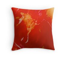 I say Tomato, You Say Tomatoe Throw Pillow
