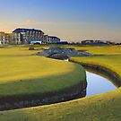 Old Course St Andrews by Don Alexander Lumsden (Echo7)