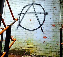 Anarchy by Ben Jones
