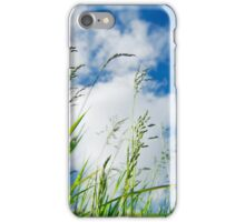 Get away from it all iPhone Case/Skin