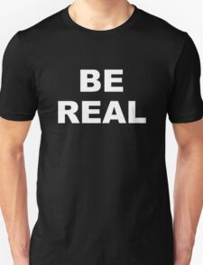 Mike Tyson – Be Real T-Shirt