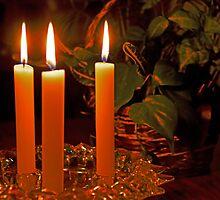 Candel light by cherylc1