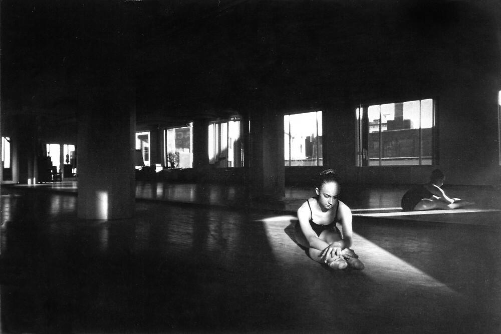 A Ballerina (3) by Susan  Morry