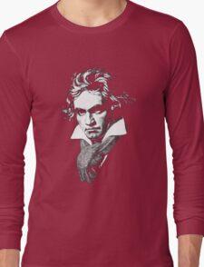 Ludwig Van Long Sleeve T-Shirt