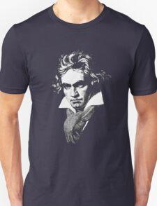 Ludwig Van Unisex T-Shirt