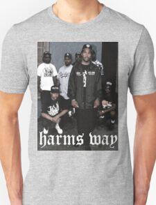 Hardcore rap Unisex T-Shirt