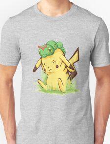 pika 16 T-Shirt