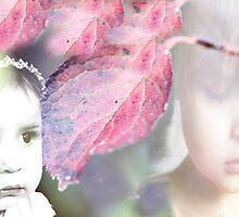 The Wonder Of Autumn by Evita