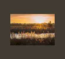 Sunset on the Somerset Levels T-Shirt
