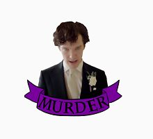 """Let's play murder"" T-Shirt"