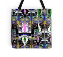 The Abode Tote Bag