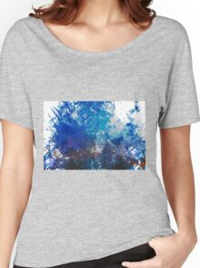Meeting of Land and Sea Women's Relaxed Fit T-Shirt