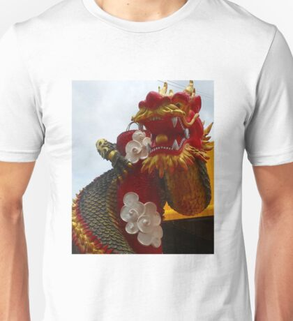 Swagger Dragon Unisex T-Shirt