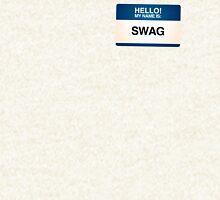NAMETAG TEES - SWAG Hoodie