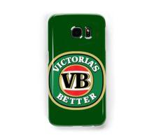 Victoria's Better - Updated Version (better quality) Samsung Galaxy Case/Skin