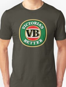 Victoria's Better - Updated Version (better quality) T-Shirt