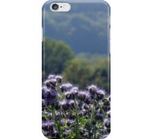 A Buzzman's Holiday... iPhone Case/Skin