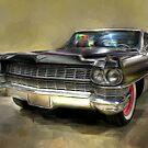 1964 Cadillac by Marija