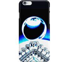 Crystal Ball #7 iPhone Case/Skin