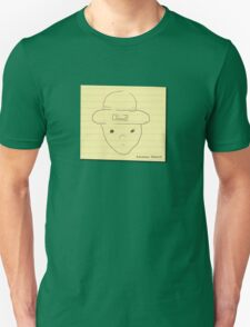 My unoriginal leprechaun amateur sketch shirt T-Shirt