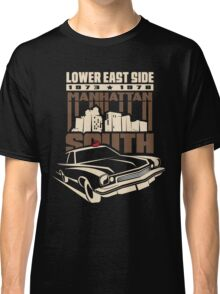 Manhattan South Classic T-Shirt